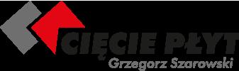 Cięcie Płyt - Grzegorz Szarowski